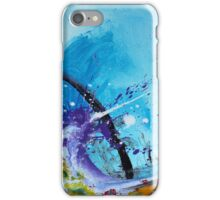 A Moment Of Summer iPhone Case/Skin