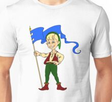 Let's Get Medieval - Knight's Squire Unisex T-Shirt
