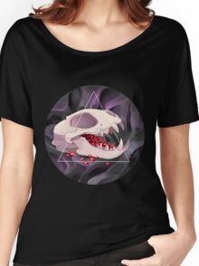 Within the Maw Women's Relaxed Fit T-Shirt