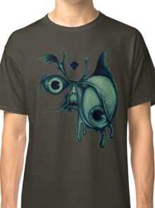Melting eyes Classic T-Shirt