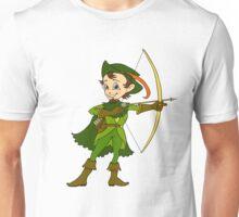 Let's Get Medieval - Forest Archer Unisex T-Shirt