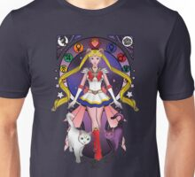 Princess of the Moon Unisex T-Shirt
