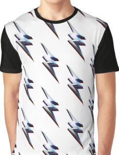 Power Rangers Movie Bolt Graphic T-Shirt
