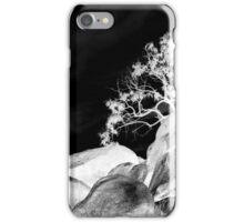 The Cape iPhone Case/Skin