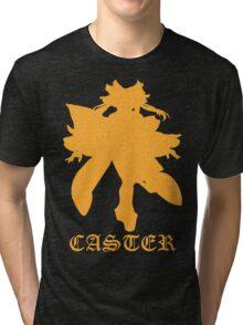 Caster - Tamamo no Mae (Fate Extra) Tri-blend T-Shirt