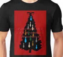 Christmas Business Unisex T-Shirt