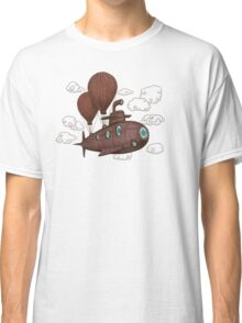 The Fantastic Voyage  Classic T-Shirt