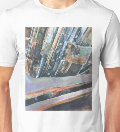 Choo choo Unisex T-Shirt
