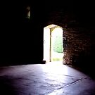 Inside the Great Barn by mikebov