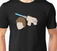 Jedi Knight Inspired Design Unisex T-Shirt