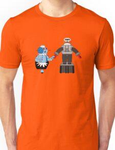 Rosie in Love Unisex T-Shirt