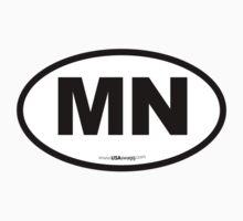 Michigan MI Euro Oval by USAswagg