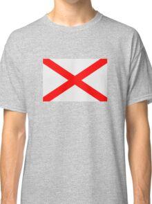 American State of Alabama Classic T-Shirt