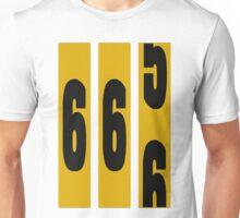 TWO THIRDS FULL Unisex T-Shirt