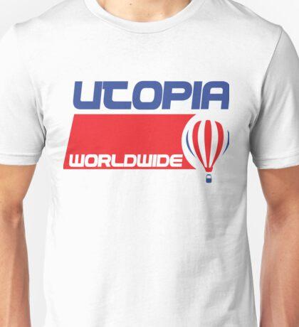USA Balloon - Utopia Unisex T-Shirt