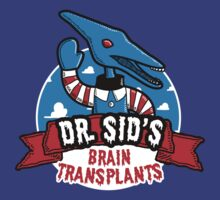 Dr Sid's Brain Transplants by Tabner
