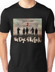 SWITCHFOOT EDGE APIAN Unisex T-Shirt