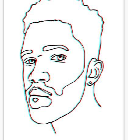 Frank  Sticker