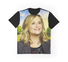 leslie k Graphic T-Shirt