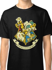 Pokewarts Classic T-Shirt