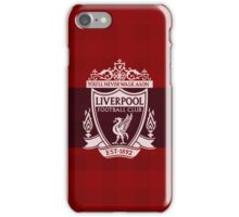 The Reds New iPhone Case/Skin