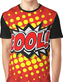 Cool words Graphic T-Shirt