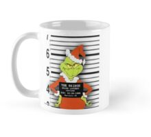 The Grinch mug Mug