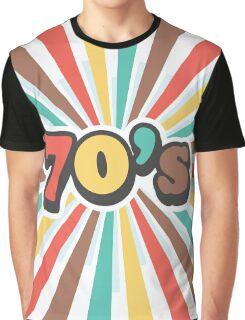 70s Graphic T-Shirt