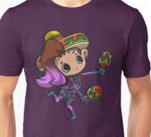 Sombra De Amigo Unisex T-Shirt