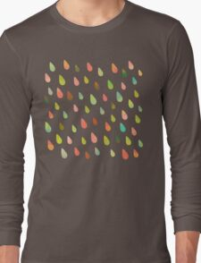 Opal Drops Long Sleeve T-Shirt