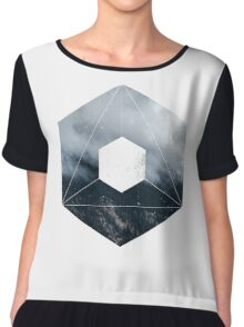 landshapes Chiffon Top