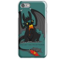 Can't take the sky iPhone Case/Skin