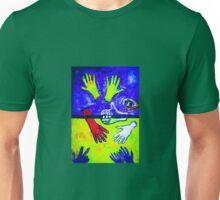 Hands 1 Unisex T-Shirt