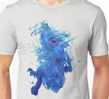 Spear Bird  Unisex T-Shirt