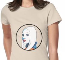 MadZ Womens Fitted T-Shirt