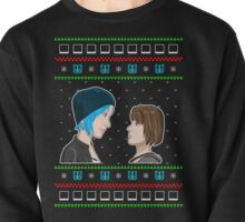 Life Is Strange Christmas Sweater Pullover