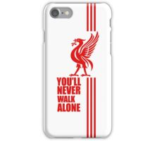 The Reds Hot Logo iPhone Case/Skin