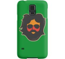Jerry Garcia Samsung Galaxy Case/Skin