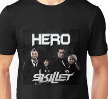 HERO SKILLET Unisex T-Shirt