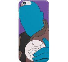 Yondu  iPhone Case/Skin