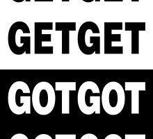 Death Grips - Get Got by DGGxDOOM