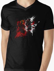 Rival Spirits Mens V-Neck T-Shirt
