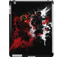 Rival Spirits iPad Case/Skin