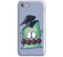 Chibi Thrall iPhone Case/Skin