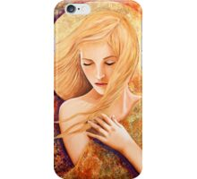 Hide Away for Another Day iPhone Case/Skin