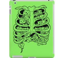 HalloMeown Zombie Kitteh!  iPad Case/Skin