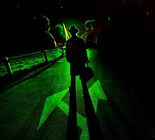 Nightwalker by JBlaminsky