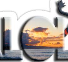 Aloha from Alola - Litten Sticker