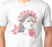 crimson crown Unisex T-Shirt