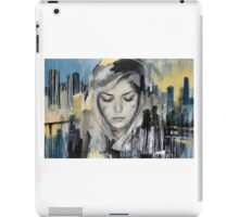 Everything to come iPad Case/Skin